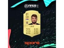 FIFA 20'de Süper Lig'in en iyi 20 orta saha oyuncusu! Galerisi