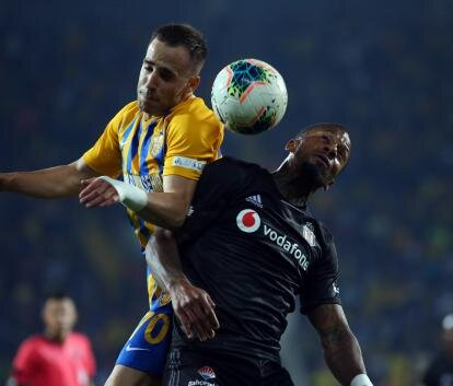 Rıdvan Dilmen'den Ankaragücü - Beşiktaş maçı değerlendirmesi