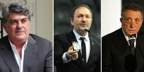 Beşiktaş başkanını seçiyor!