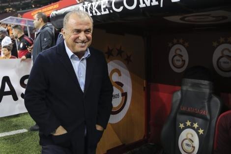 Osman Şenher'den Galatasaray değerlendirmesi!