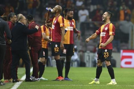 Uğur Meleke'den Galatasaray - Sivasspor değerlendirmesi!