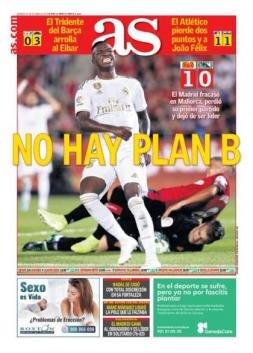 Avrupa spor basınında manşetler yanıyor!