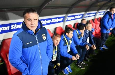 Gaziantep FK-Fenerbahçe