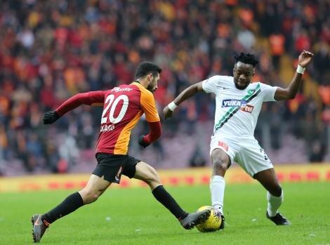 Spor yazarlarından Galatasaray-Denizlispor maçı yorumları