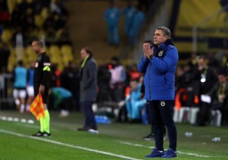 Ersun Yanal'ın Galatasaray karşısındaki ilk 11 opsiyonları