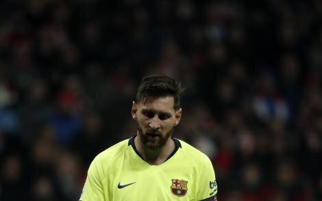 RÖPORTAJ: Lionel Messi'den serbest kalma bedeli cevabı