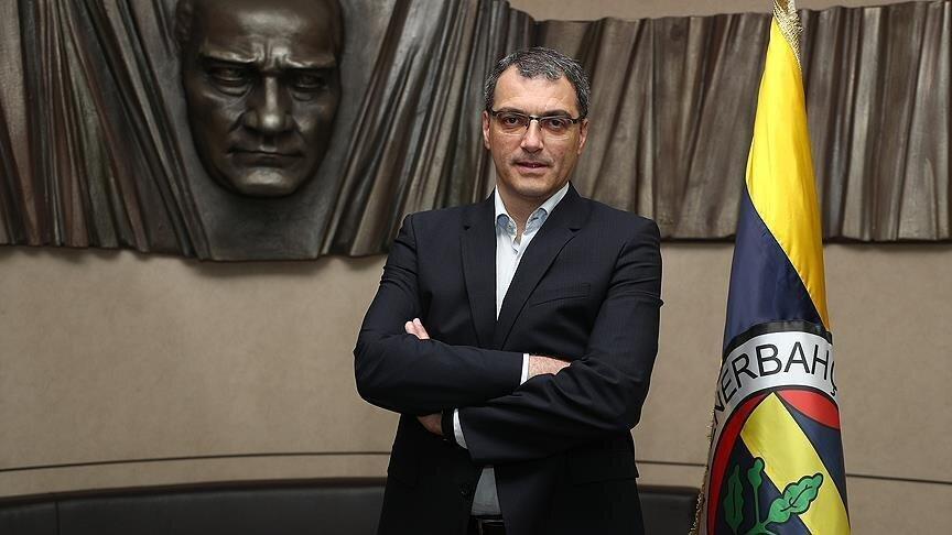 """Sabiq """"Fənərbaxça""""lı Fransa klubunda prezident oldu"""