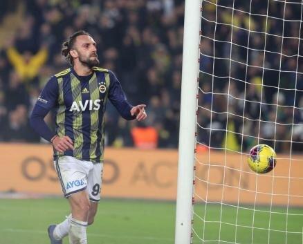 İşte Fenerbahçe'nin forvet adayları