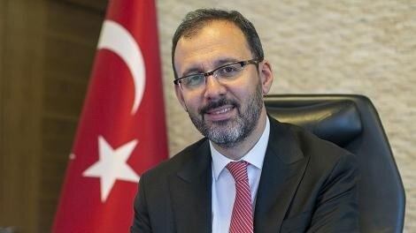 Bakan Kasapoğlu'ndan federasyon ve kulüplere uyarı!