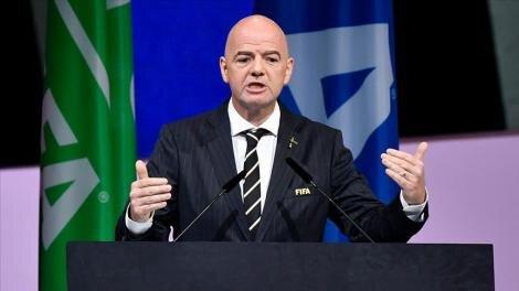 FIFA'dan kulüplere müjde