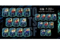 FIFA, FUT 20 Premier Lig Yılın Takımını açıkladı Galerisi