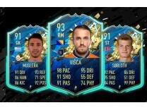 FIFA 20, Süper Lig yılın takımı Galerisi