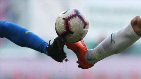 Avrupa'nın en iyi 5 ligi ve Türkiye'de  en çok gol atan üçlüler