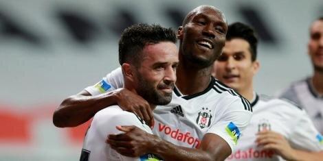 Beşiktaş'tan Gökhan Gönül'e rest