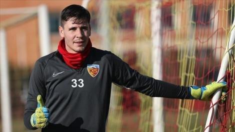 Silviu Lung'dan Galatasaray cevabı