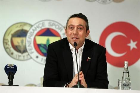 Fenerbahçe'nin genç jenerasyonu!