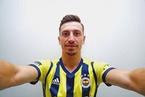Mert Hakan Yandaş: 'Fenerbahçe verdiği sözlerin arkasında durdu'