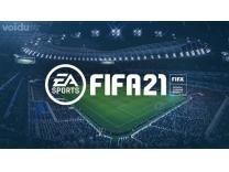 FIFA 21'de oyuncu değerleri belli oldu! Galerisi