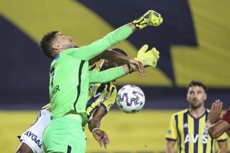 Rıdvan Dilmen'den Fenerbahçe - Hatayspor maçı yorumu!