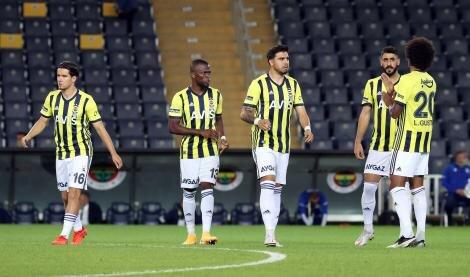 Spor yazarlarının Fenerbahçe - A. Hatayspor maçı yorumları
