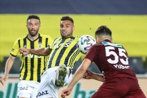 Tümer Metin'den Fenerbehçe - Hatayspor maçı yorumu