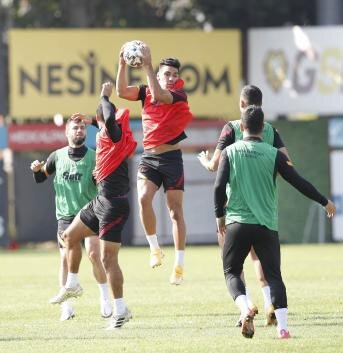 Galatasaray'da 4 isim Erzurumspor maçı kadrosunda yok