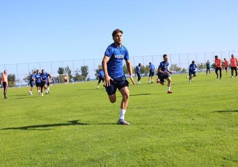 Trabzonspor idman - 23 Ekim