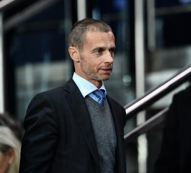UEFA Başkanı Ceferin: 'VAR'ı sınırlandırabiliriz'