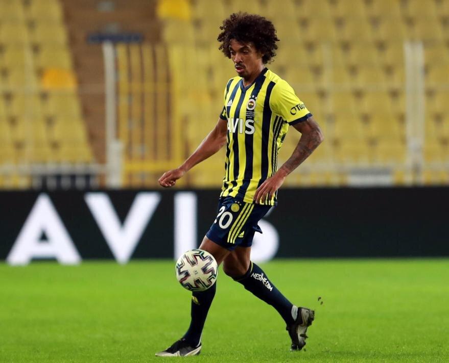 Fenerbahçe'Ye 3 Teklif Geldi. Luiz Gustavo Gidecek.