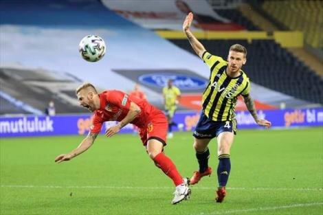Tümer Metin: 'Pelkas - Özil birlikte oynar'