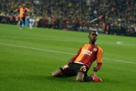 Onyekuru tekrar Galatasaray'da!