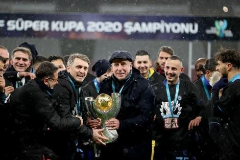 Başakşehir - Trabzonspor