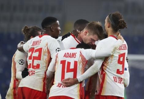Sörloth: 'Türkiye'de taktik yok, çık gol at'