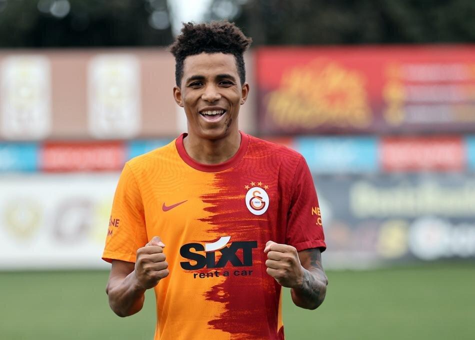 Galatasaray Halil Dervişoğlu Transferi Dikkat Çekti. Gedson Için Hazır.
