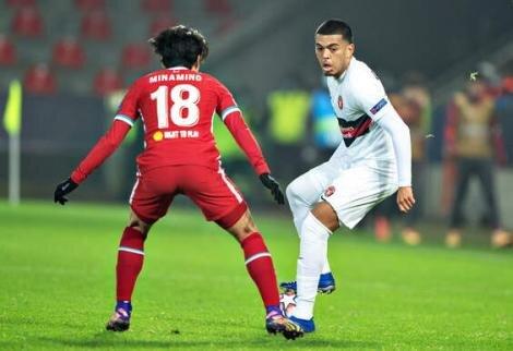 Galatasaray'da 10 numara için Brezilyalı aday: Evander