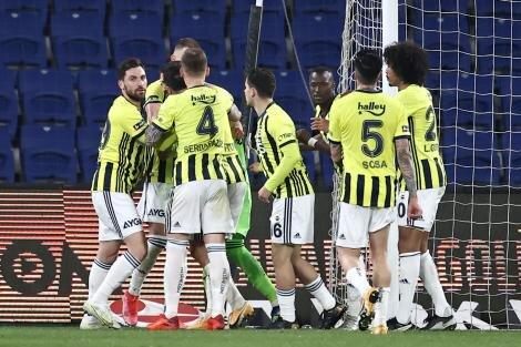 Tümer Metin: 'Fenerbahçe'ye hayat verdi'