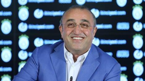 Abdurrahim Albayrak: 'Şampiyonluğa inanıyorum'