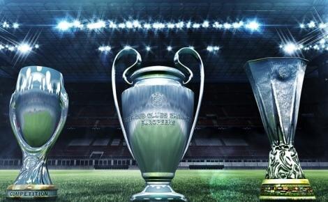 Futbol dünyasından Avrupa Süper Ligi için tepki mesajları