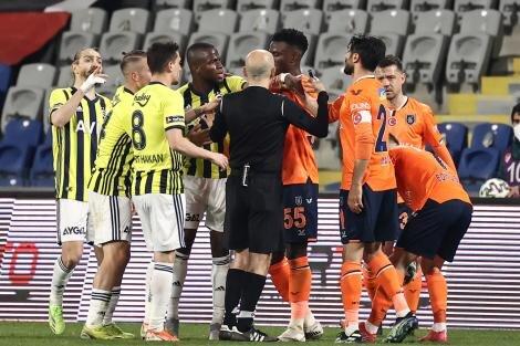 Spor yazarlarından Başakşehir - Fenerbahçe maçı değerlendirmesi