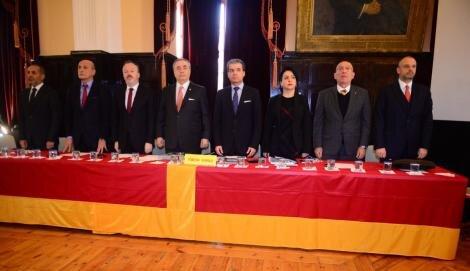 Galatasaray'da seçim iptal! Kayyum ihtimali ve Terim için istifa iddiası