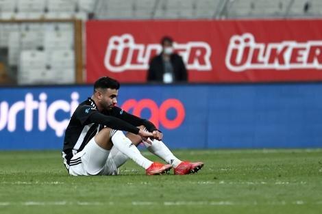Ali Gültiken: 'Avantaj hala Beşiktaş'ta'