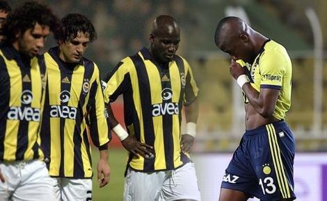 Fenerbahçe'de kabus mutasyona uğradı!