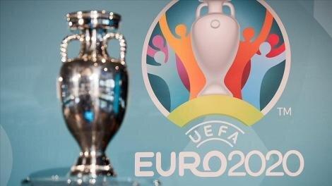 EURO 2020 gruplarının en iyi 11'i