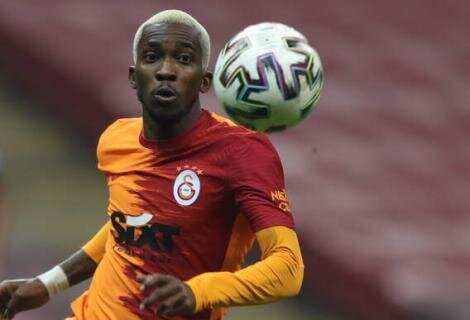 Fenerbahçe'de Onyekuru harekatı
