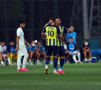 Fenerbahçe'de orta saha bolluğu!