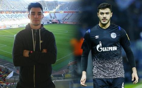Galatasaray'ın stopere hayali: Ozan Kabak - Kaan Ayhan