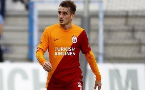 Galatasaray'da Kerem Aktürkoğlu'na tam 7 katı zam!