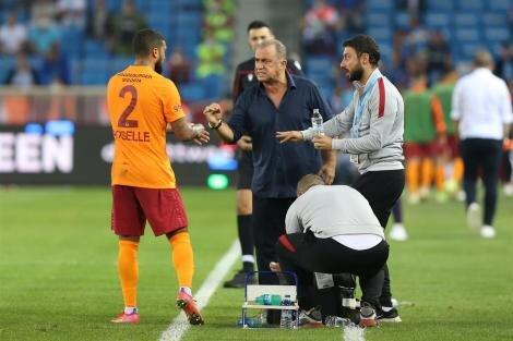 Galatasaray'ın Lazio'yu imha planı hazır!