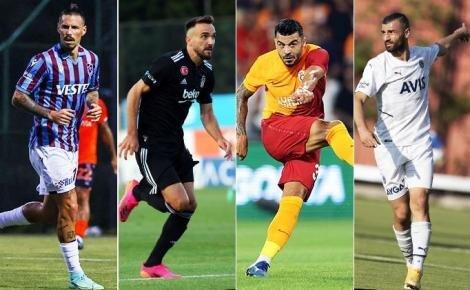 Şansal Büyüka: '3 As Beşiktaş'ta'
