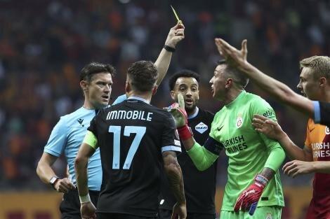 Şansal Büyüka: 'Futbolun isyanıydı adeta!'